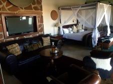 Livingstone room
